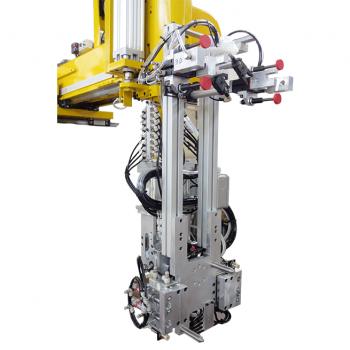 Robot-Mano-di-presa-inserti-pedali-freno